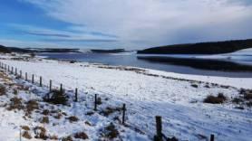 Derwent Reservoir near Blanchland